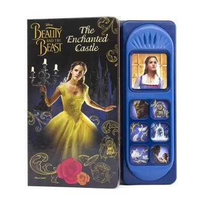 Picture of Beauty & The Beast Little Sound Book