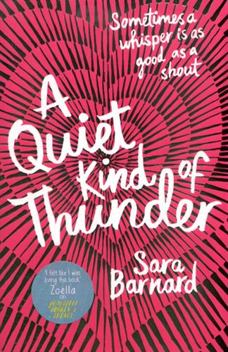 Picture of A Quiet Kind Of Thunder