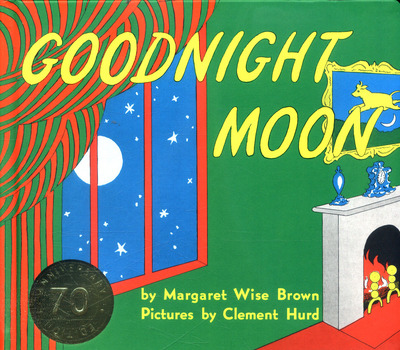 Picture of Goodnight Moon Board Book