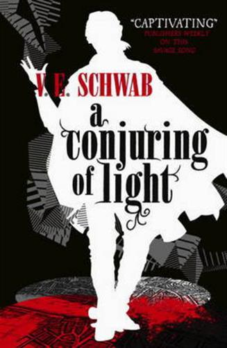 Picture of A Conjuring of Light (A Darker Shade of Magic 3)