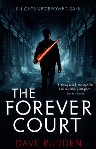 Picture of Forever Court (Knights of the Borrowed Dark Book 2)