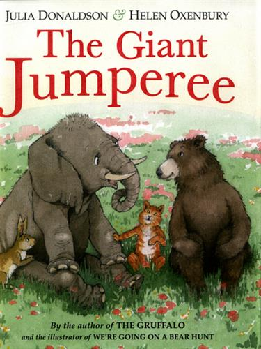 Picture of Giant Jumperee