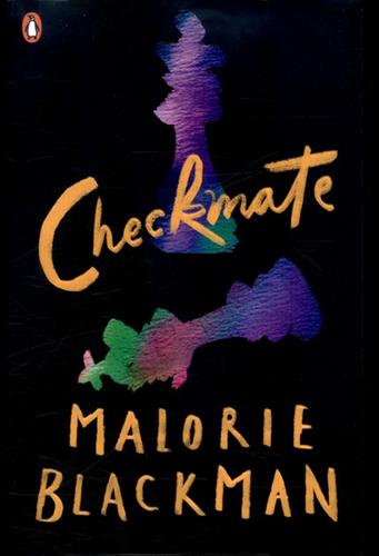 Picture of Checkmate (Noughts & Crosses Book 3)