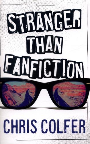 Picture of Stranger Than Fanfiction