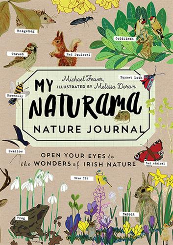 Picture of My Naturama Nature Journal