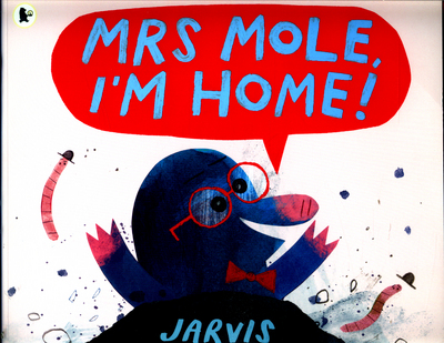 Picture of Mrs Mole Im Home