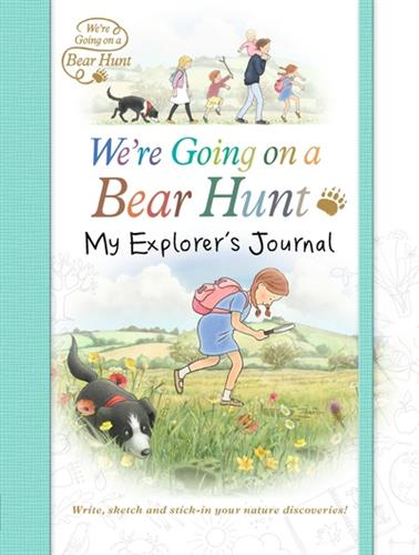 Picture of Were Going On a Bear Hunt My Explorers Journal