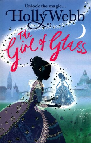 Picture of A Magical Venice Story The Girl Of Glass