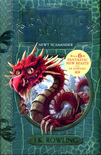 Picture of Fantastic Beasts & Where to Find Them Gift Ed