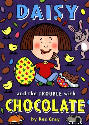 Picture of Daisy And The Trouble With Chocolate