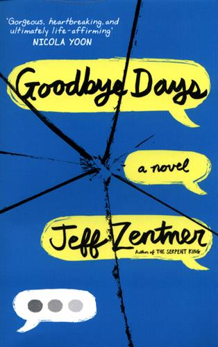 Picture of Goodbye Days