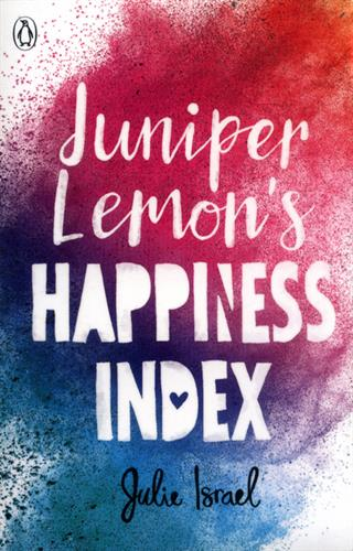 Picture of Juniper Lemons Happiness Index