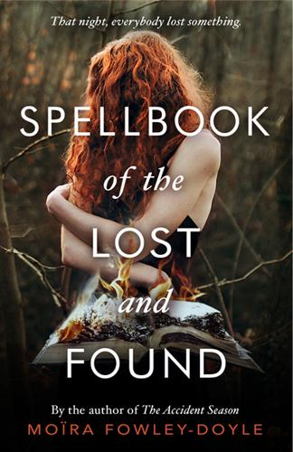 Picture of Spellbook Of The Lost And Found