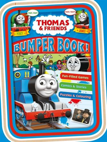 Picture of Thomas & Friends Bumper Book