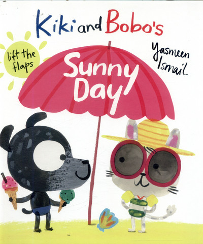 Picture of Kiki and Bobos Sunny Day