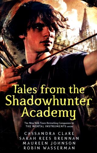 Picture of Tales from the Shadowhunter Academy