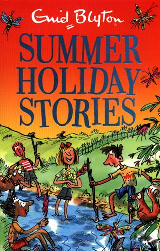Picture of Summer Holiday Stories