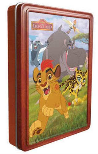 Picture of Happy Tin Disney Junior The Lion Guard