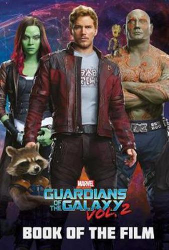 Picture of Marvel Guardians Of The Galaxy 2 (Film Tie In)