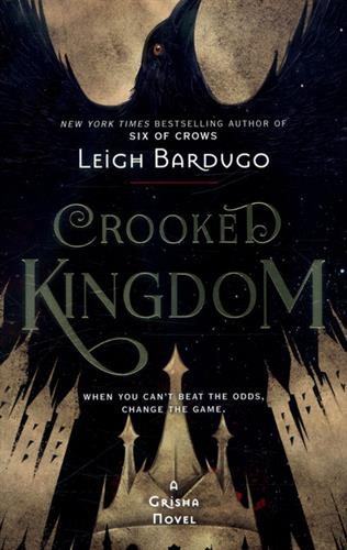Picture of Six of Crows  Crooked Kingdom