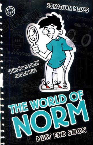 Picture of World Of Norm Must End Soon