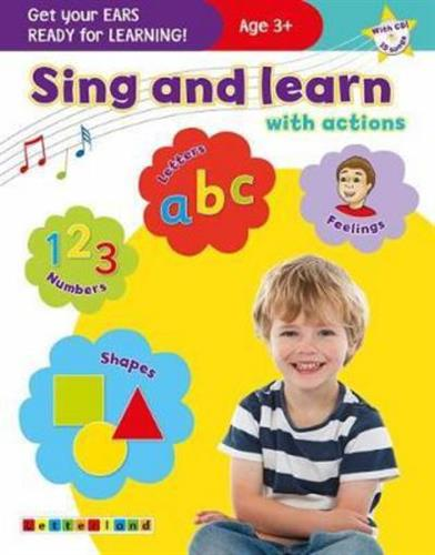 Picture of Sing And Learn