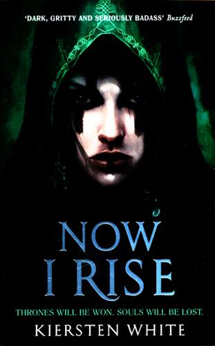 Picture of Now I Rise