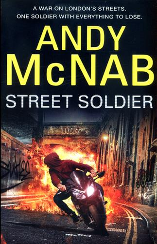 Picture of Street Soldier