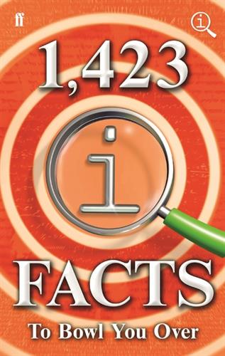 Picture of 1423 QI Facts to Bowl You Over