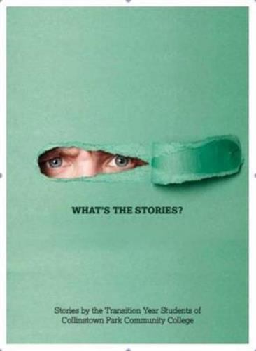 Picture of Whats The Stories