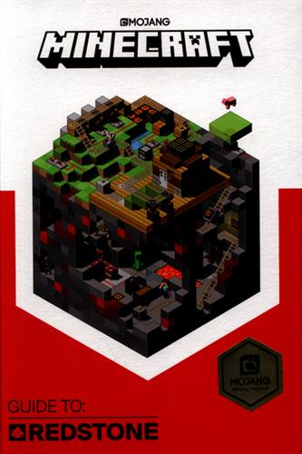Picture of Minecraft Redstone Guide