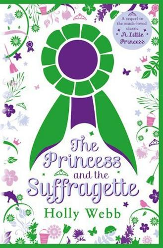 Picture of Princess And The Suffragette