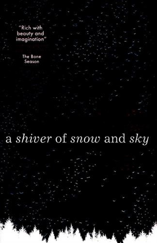 Picture of A Shiver Of Snow And Sky