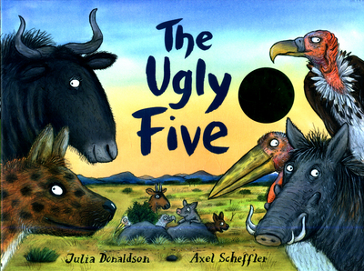 Picture of Ugly Five