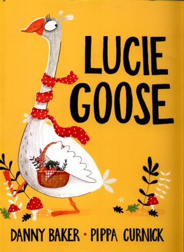Picture of Lucie Goose