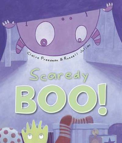 Picture of Picture Book Scaredy Boo