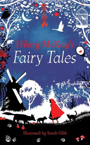 Picture of Hilary McKays Fairy Tales