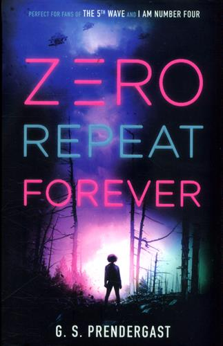 Picture of Zero Repeat Forever