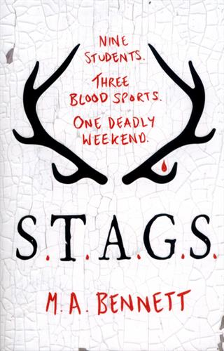 Picture of Stags
