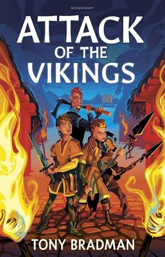 Picture of Attack Of The Vikings