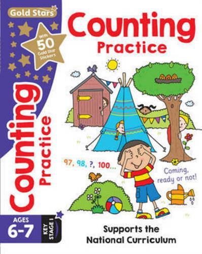Picture of Counting Practice Ages 6-7