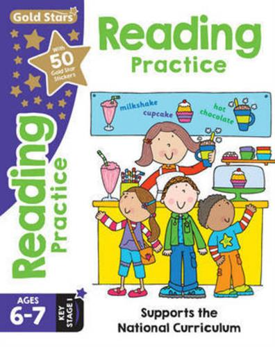 Picture of Reading Practice  Ages 6-7