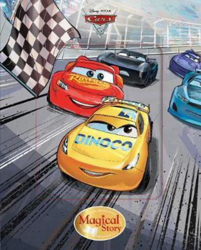 Picture of Disney Pixar Cars 3 Magical Story