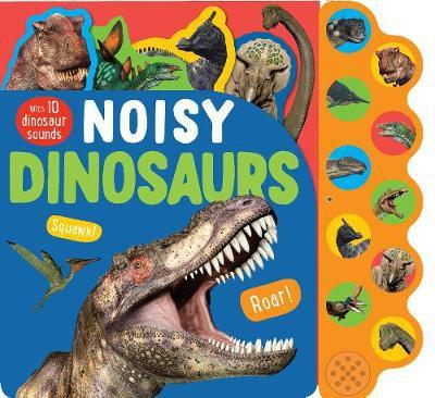 Picture of Noisy Dinosaurs