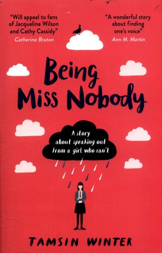 Picture of Being Miss Nobody