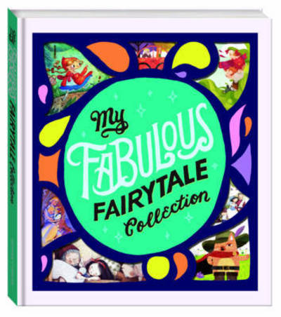 Picture of My Fabulous Fairytale Collection