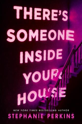 Picture of Theres Someone Inside Your House