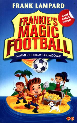 Picture of Frankies Magic Football Summer Holiday Showdown