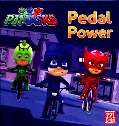 Picture of PJ Masks Pedal Power