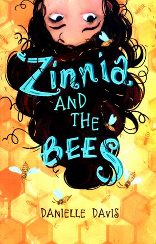 Picture of Zinnia And The Bees